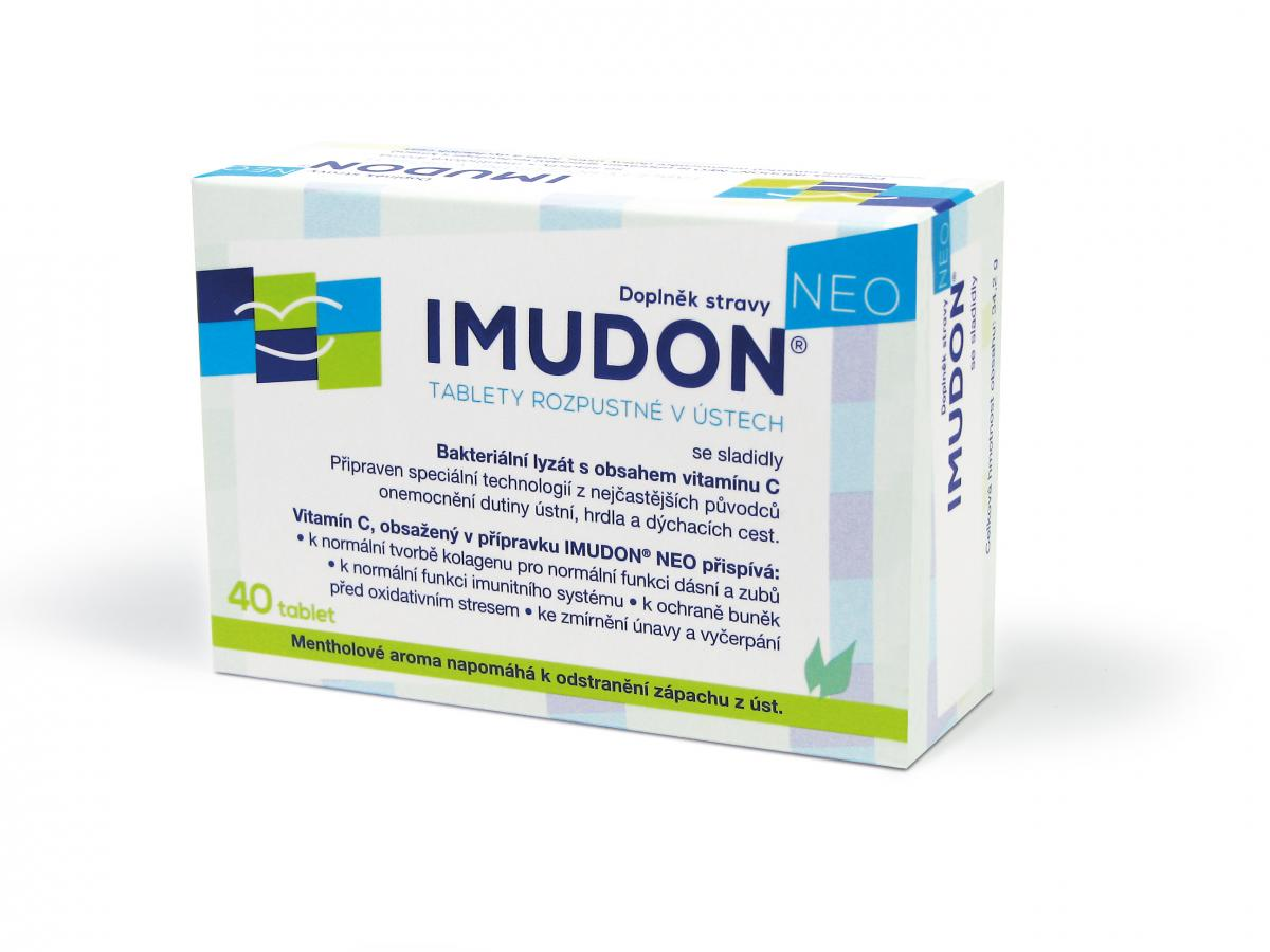 IMUDON<sup></sup> NEO