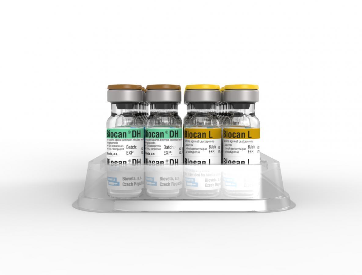 Veterinary Products Bioveta A S Bioveta A S