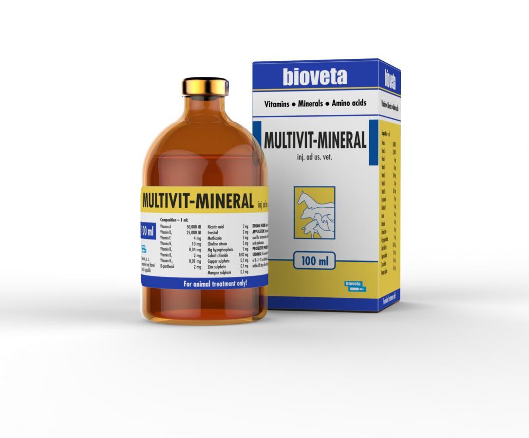 Veterinary products | Bioveta, a  s  - Bioveta a s